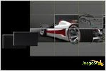 Juego  racing 2 carreras 2