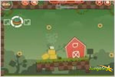 Juego ufo mission mision extraterrestre