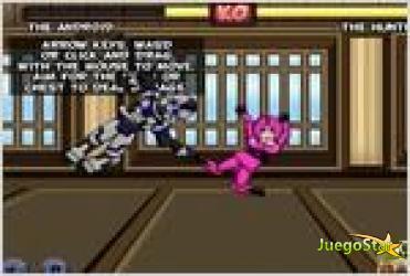 Juego  ragdoll rumble pelea de muñecos
