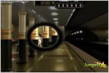 Juego  assassin jane doe la francotiradora