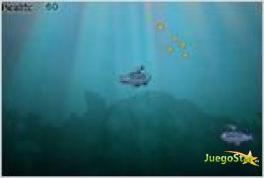 Juego  oceans oceanos