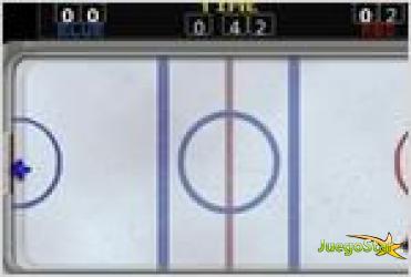 Juego flashfooty hockey 2 hockey sobre hielo 2