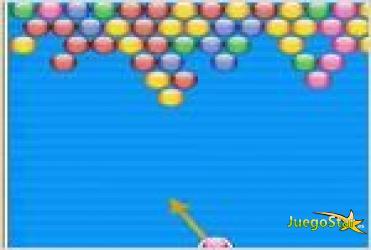 Juego  bubble shooter classic bolas de colores