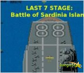 Juego  1944 battle of italy la batalla de italia 1944