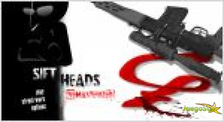 Juego  sift heads. asesinos