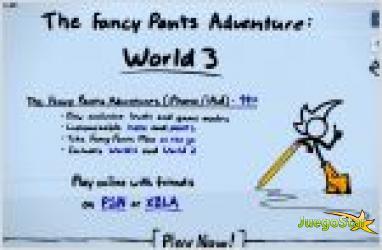 Juego  fpa world 3. muñeco de goma