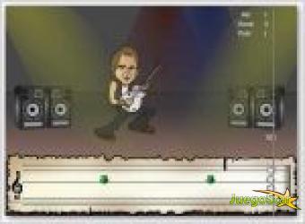 Juego  vicio juego y musica