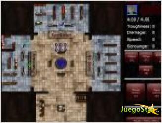 Juego  kill the zombies