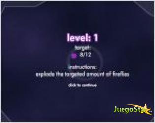 Juego  explode the balls