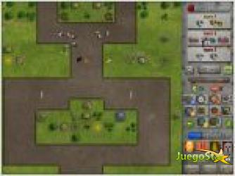 Juego  hands of war 3 manos de la guerra 3