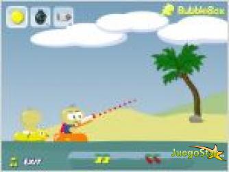 Juego  raft wars 2 las guerras 2