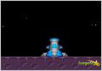 Juego underrun la nave espacial