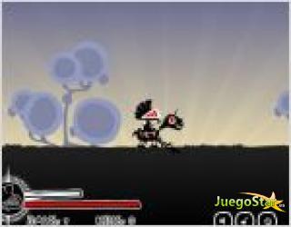 Juego  death knight