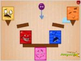 Juego  hit the troll players pack derriba a troll face