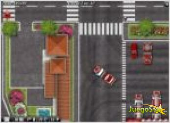 Juego  firefighters truck 2 autobombas 2