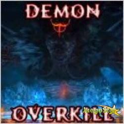 Juego  demon overkill el ataque del demonio