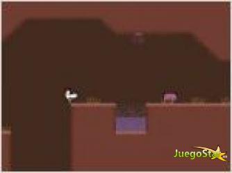 Juego  pika and the aliens pika y los aliens