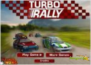 Juego  turbo rally