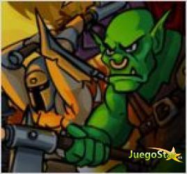 Juego  battlecry grito de guerra