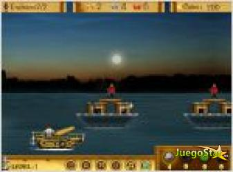 Juego pirates of the red sea piratas del mar rojo