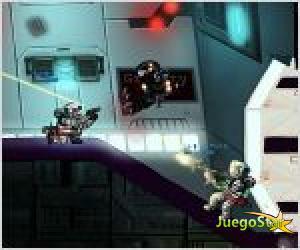 Juego  strike force heroes 2  fuerza de ataque 2