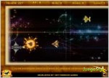 Juego 09x  the mission la mision 09x