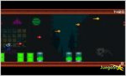 Juego  quantum corps los policias luz