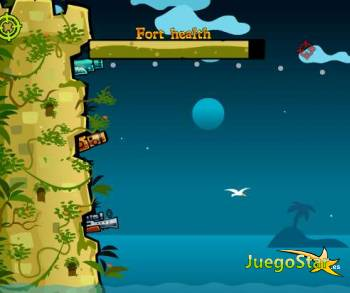 Juego awesome pirates los sorprendentes piratas