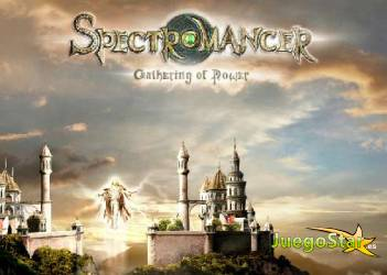 Juego spectromancer gathering of power el reino del poder