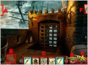 Juego  legacy tales mercy of the gallows misteriosa aventura