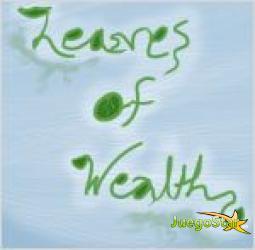 Juego  leaves of wealth el arbol de la vida