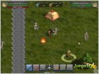 Juego  faction wars guerra de facciones