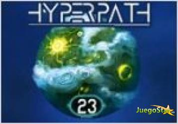 Juego  hyperpath batallas espaciales