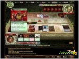Juego  ederon  elder gods juego de cartas