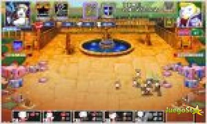 Juego  nano kingdoms 2 nano reinos 2