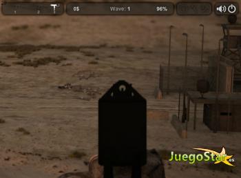 Juego  storm ops 2 equipo de francotiradores
