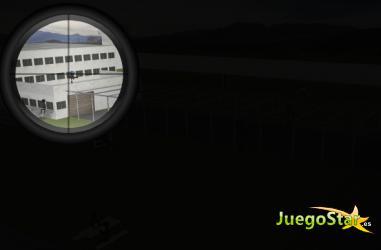 Juego  Elite Sniper 2 francotirador de elite 2