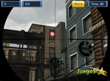 Juego  sniper sim 3d simulador sniper 3d gratis