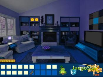 Juego Book Room Escape