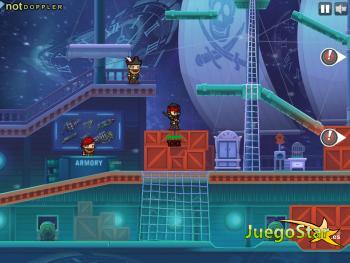 Juego Epic time pirates Tiempo de piratas epicos