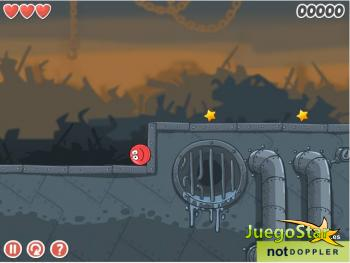 Juego  Red Ball 4: Volume 3