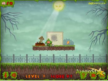 Juego  All We Need is Brain Level Pack