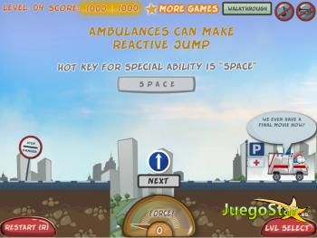Juego  Vehicles Level Pack