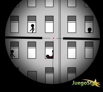 Juego  Sneaky Sniper