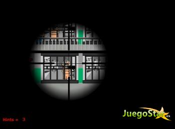 Juego  Sniper Freedom: Prison Escape