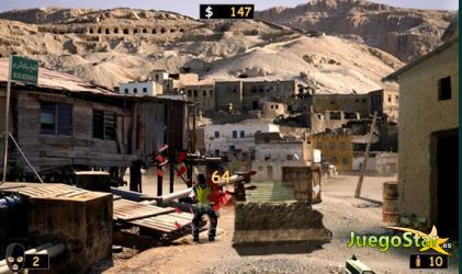 Juego  Effin Terrorists 3: francotiradores contra terroristas
