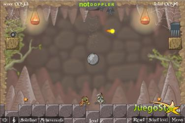 Juego Roly-Poly Eliminator 2