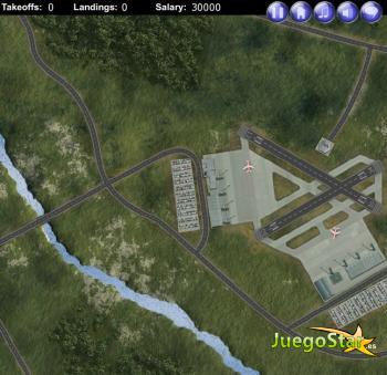 Juego  Loco aeropuerto 3