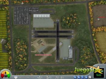 Juego  Loco aeropuerto 4