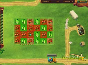 Juego Pequeña granja